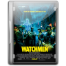 96x96px size png icon of Watchmen
