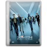 96x96px size png icon of X Men First Class