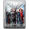 96x96px size png icon of X Men The Last Stand
