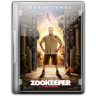 96x96px size png icon of Zookeeper v2