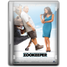96x96px size png icon of Zookeeper v3