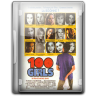 96x96px size png icon of 100 Girls v2