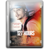 96x96px size png icon of 127 Hours v4