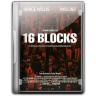 96x96px size png icon of 16 Blocks v2