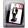 96x96px size png icon of 17 Again v3