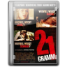 96x96px size png icon of 21 Grams v2