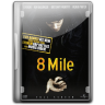 96x96px size png icon of 8 Mile v3