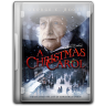 96x96px size png icon of A Christmas Carol v6