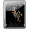 96x96px size png icon of Aeonflux v2