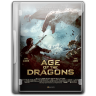 96x96px size png icon of Age Of The Dragons v2