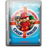 96x96px size png icon of Alvin And The Chipmunks 3 v3