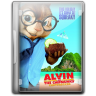 96x96px size png icon of Alvin And The Chipmunks 3 v4