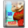 96x96px size png icon of Alvin And The Chipmunks 3 v7