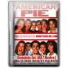 96x96px size png icon of American Pie 1 7