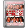96x96px size png icon of American Pie 2 Unrated v3