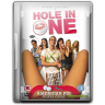 96x96px size png icon of American Pie Hole In One