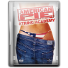 96x96px size png icon of American Pie String Academy