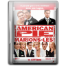 96x96px size png icon of American Pie The Wedding v1