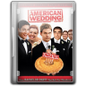 96x96px size png icon of American Pie The Wedding v2