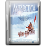 96x96px size png icon of Antarctica v4
