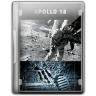 96x96px size png icon of Apollo 18 v2