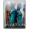 96x96px size png icon of Avatar v14