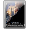 96x96px size png icon of Babylon A.D v2