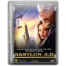 96x96px size png icon of Babylon A.D v6