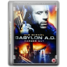 96x96px size png icon of Babylon A.D v7