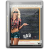 96x96px size png icon of Bad Teacher v3