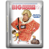 96x96px size png icon of Big Mommas House 2 v4