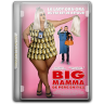 96x96px size png icon of Big Mommas House 3 v2