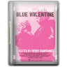 96x96px size png icon of Blue Valentine v2