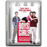 96x96px size png icon of Boys And Girls v2