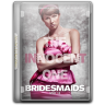 96x96px size png icon of Brides Maids v10