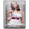 96x96px size png icon of Brides Maids v9
