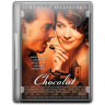 96x96px size png icon of Chocolat v3