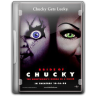 96x96px size png icon of Chucky Bride Of Chucky v2