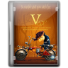96x96px size png icon of Coraline v23