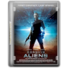 96x96px size png icon of Cowboys Aliens v8