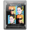 96x96px size png icon of Factory Girl v2