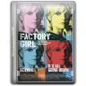 96x96px size png icon of Factory Girl v4