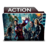96x96px size png icon of Action