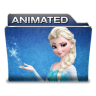 96x96px size png icon of Animated