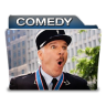 96x96px size png icon of Comedy