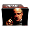 96x96px size png icon of Crime