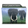 96x96px size png icon of Documentaries