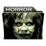96x96px size png icon of Horror
