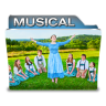 96x96px size png icon of Musical