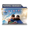 96x96px size png icon of Novel